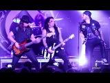 Quiet Riot (full set) live in Sacramento, California