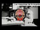 KNŻ - Las maquinas de la muerte OFFICIAL VIDEO