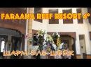 Египет, Шарм-эль-Шейх Отель Faraana Reef Resort 4