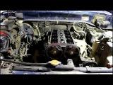 Mitsubishi Pajero iO 4G93 Мицубиси Паджеро ИО 1999 года Замена маслосъемных колпачков  2часть