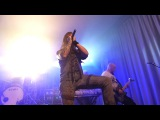 Kalmah  The Groan of Wind (with Robse from Equilibrium) (Mannheim 2017)