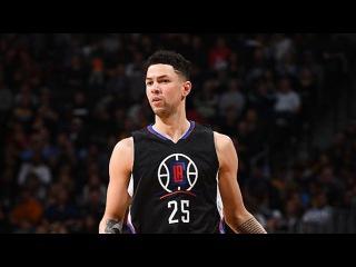 Обзор НБА Денвер Наггетс – Лос-Анджелес Клипперс 22.01.17