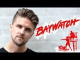 Zac Efron Baywatch Hairstyle