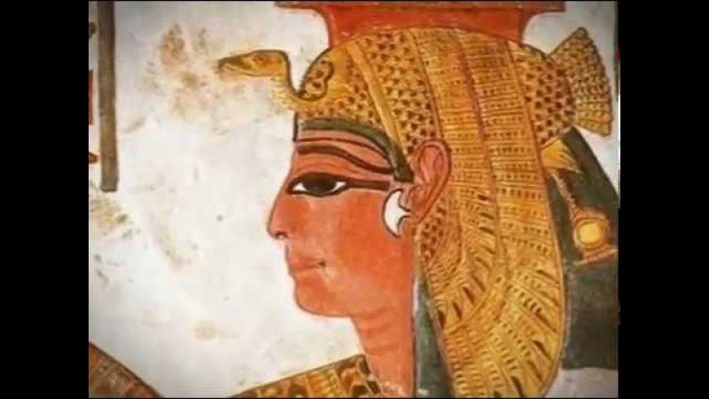 Семь дней истории. Ювелирные украшения, амулеты и декоративно-прикладное искусство древних египтян
