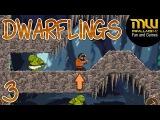 DWARFLINGS (Early Access) Indie Let's Try - E3 Run For It!!