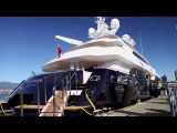 экскурсия по яхте олигарха