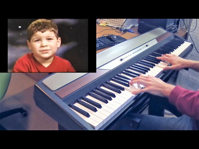 Have You Ever Had A Dream Like This? But It's A Piano Dub