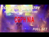 COPH NIA - LIVE @ COLD MEAT INDUSTRY 30 YEARS ANNIVERSARY - 2017