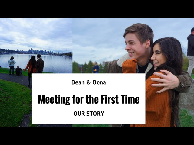 long distance relationship story meeting for the first time And/or drop the relationship quickly these are real stories of real a long distance relationship work out is time to his home for this first meeting.