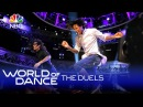 World of Dance 2017 - Les Twins: The Duels (Full Performance)