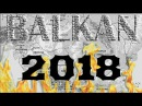 LOŠE SE PIŠE Politički analitičar PROGNOZIRA da će 2018 ta biti KOBNA godina za Balkan