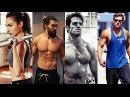 Justice League Gym Workout - Ben Affleck, Henry Cavill, Gal Gadot & Jason Momoa