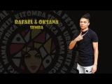 Rafael &amp Oksana Semba class 1st day Mama Africa Festival 2017