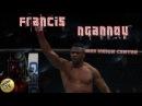 ФРЭНСИС НГАННУПуть в UFC Золушки из Камеруна