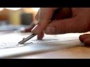 Making a Linoleum Block Printed Tote Bag