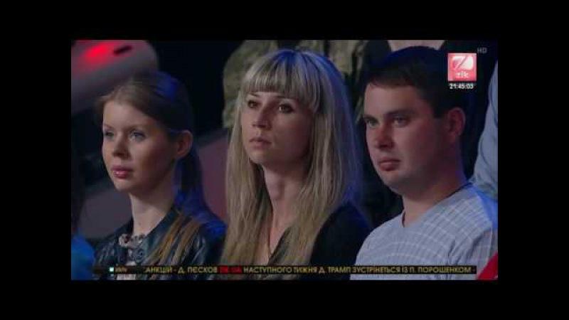 Михаил Саакашвили на канале Zik 15.06.2017 «Другая Украина»