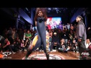 Omari v Batalla HOUSE OF EXILE No.4 DANCE BATTLE