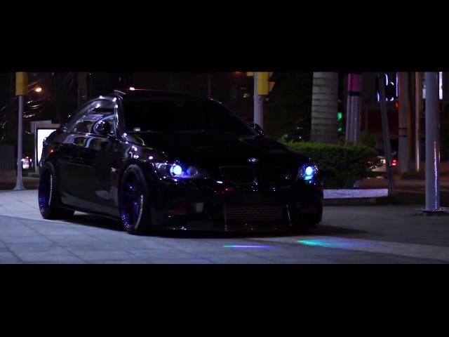 Bimmer 335i Twin Turbo ''BLACK JACK'' Mask Off