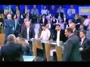 Жириновский рассказал европейским журналистам, как начнётся 3 я мировая война!