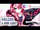 Valcos - A New Light Electronic Style