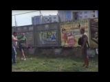 На пешеходном переходе в Черноморске сбили ребенка