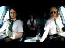 Modern Talking nostalgia - My Love Forever. Girls fly team Jet airliner magic 1985 mix