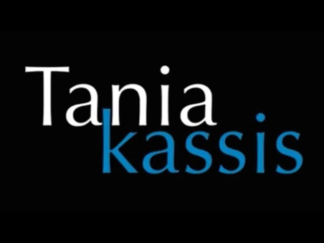 EXCLUSIVE Tania Kassis - Darb el Majd   (تانيا قسيس وميشال فاضل - درب المجد (كل