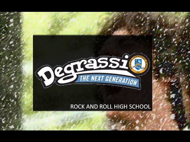 Degrassi: The Next Generation | S3E18 | Rock Roll High School
