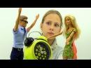 Кукла Барби выбирает профессию! Видео для девочек