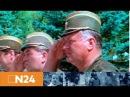 Urteil des UN Tribunals Lebenslang für Ex General Rato Mladic für Völkermord in Srebrenica