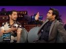 American TV Didn't Help Kumail Nanjiani Riz Ahmed