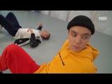 Танцы: Дима Присташ и Илья Прелин - Самая нестандартная хореография (сезон 4, сери...