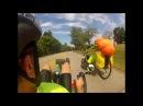 Recumbent Trike Tour TrikePacking Dandridge TN to Panther Creek SP 2014 10 01 Catrike Ole Media