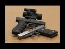 World's simplest homemade pistol...the GB-22!