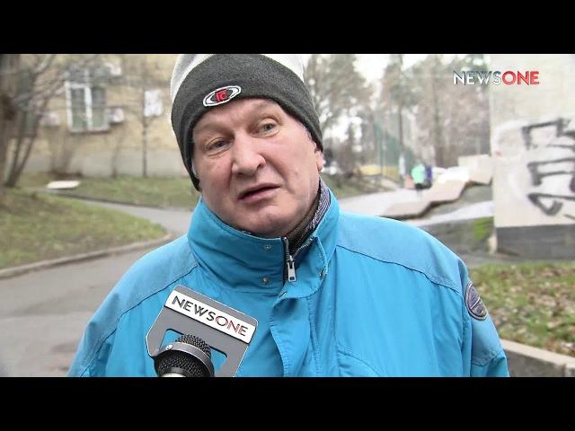 Ополченці чи терористи Амністія заради примирення Бліц-опитування для NewsONE, Р...