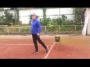 Большой теннис. Вводной урок
