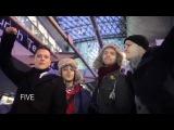 Cупердискотека 90-х Moscow 09.03.13 - Aftermovie  Radio Record