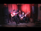 Garry Moore Stil Got of blues SITAR and GUITAR BLIS DUO