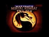Ultimate Mortal Kombat Trilogy (Genesis) - Longplay as MKII Scorpion
