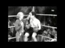 Чарли Чаплин  Бокс  Огни большого города  1931