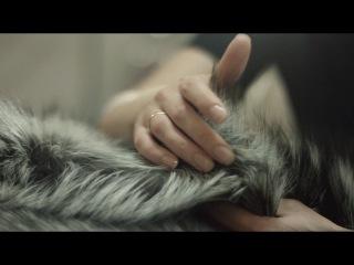 Saga Furs creates a precious moment for the holidays