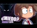 ¿QUE ES EL MIEDO 8 SERIE ANIMADA FNAFHS 2