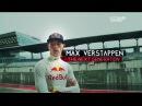 Max Verstappen The Next Generation