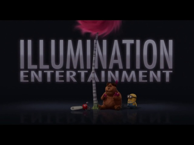Minions HD | Illumination Entertainment Opening Title (2010 - 2017)