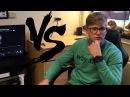 Смотрю Versus \ Кто лучше Ларин или Джарахов? ХОЧУ ГОВОРИТЬ
