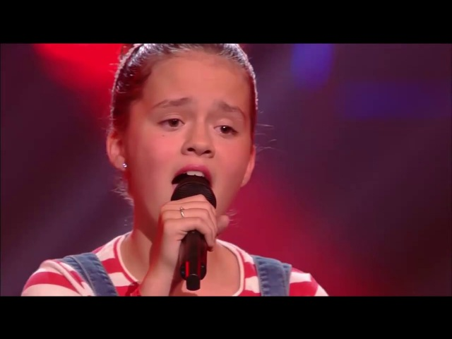 Top 10 Most Surprising The Voice Kids Blind Auditions 2017 ( No2 )