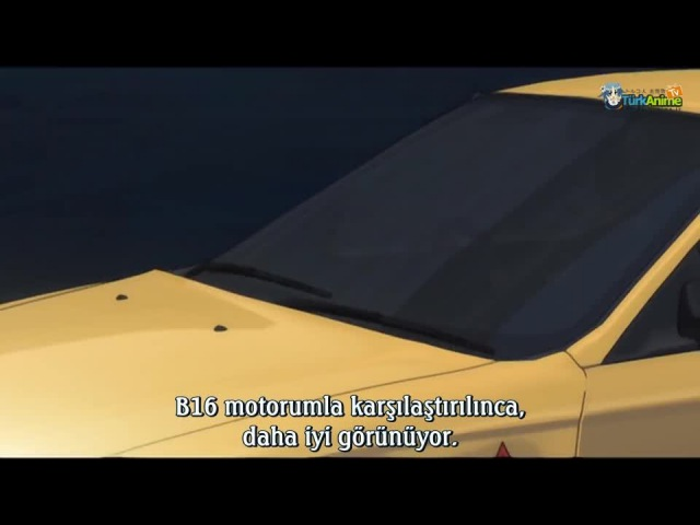 [TR]InitialD.FourthStage04