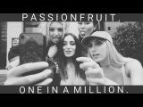 PASSIONFRUIT X ONE IN A MILLION - DRAKE + AALIYAH (PARIS INC COVER)