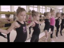 1 спортивный класс с углубленным изучением художественной гимнастики