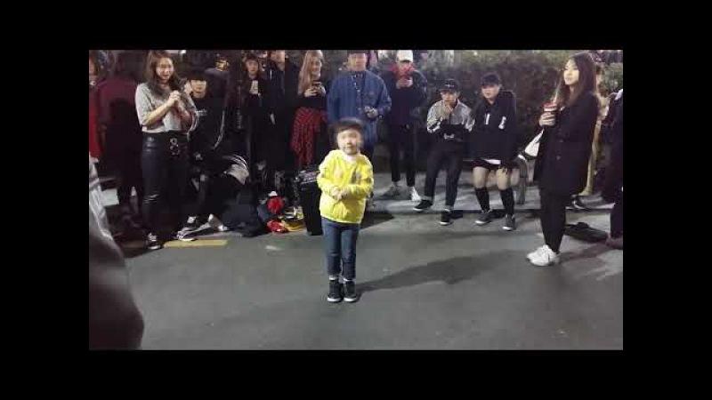 TWICE - LIKEY Kids Dance Cover | Hongdae Street Dance